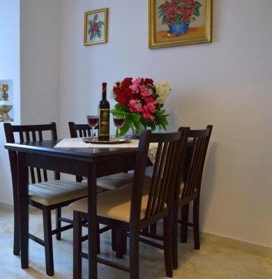 Apartment Dona Vesna - фото 11