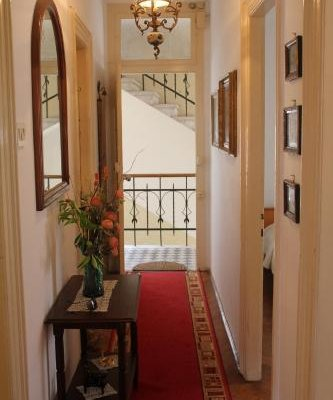Apartment Dona Vesna - фото 13