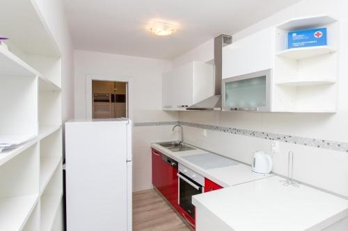 Apartments Noa - фото 11