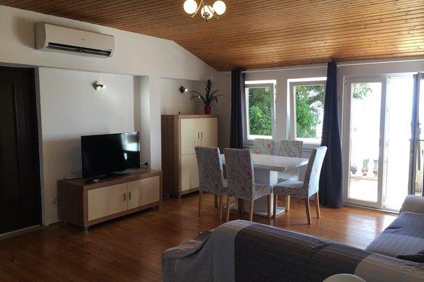 Apartments Noa - фото 7