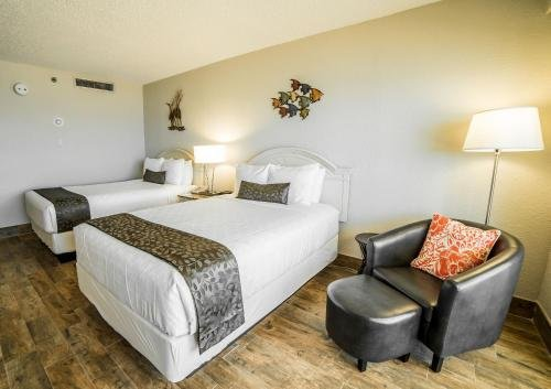 Photo of Emerald Beach Hotel Corpus Christi