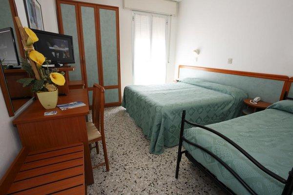 Hotel Vannini - фото 3
