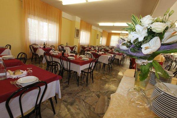 Hotel Vannini - фото 8