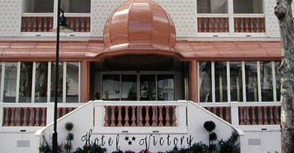 Hotel Victory - фото 23