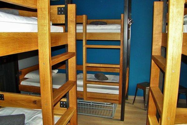 Seagulls Garret Hostel - фото 8