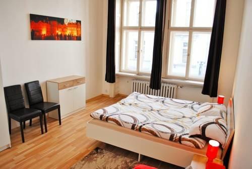 Prague centre apartments - фото 16