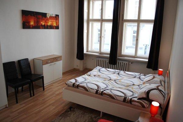 Prague centre apartments - фото 1