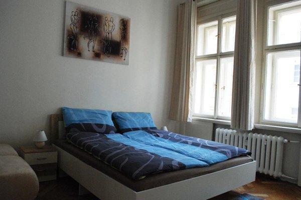 Prague centre apartments - фото 2