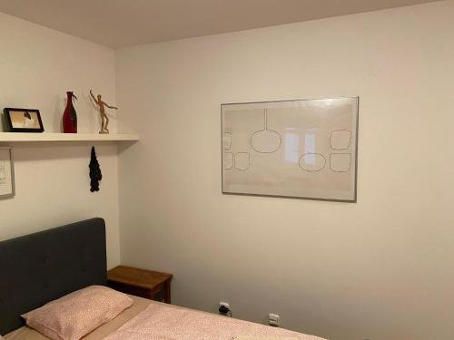 Apartment Florenc - фото 1