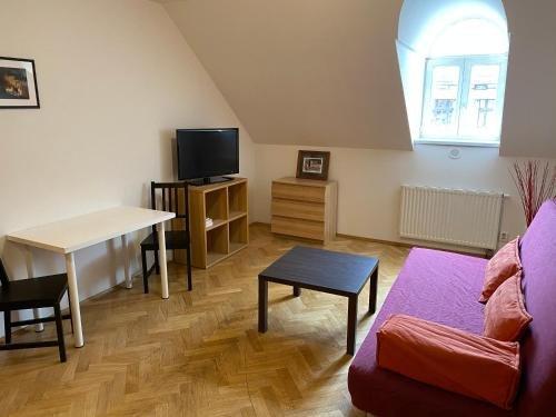 Apartment Florenc - фото 5