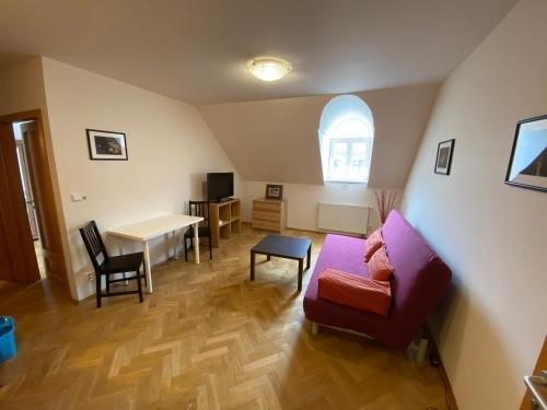 Apartment Florenc - фото 6