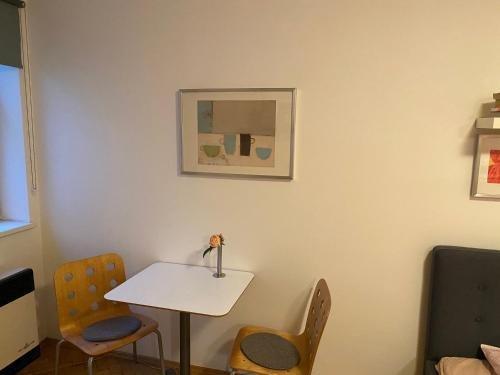 Apartment Florenc - фото 8