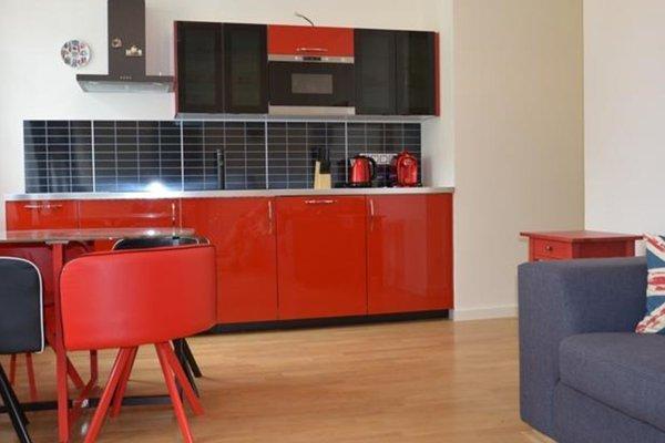 VSG Apartment - фото 27