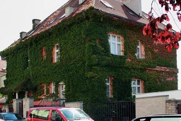 Apartment Hradesinska - фото 15