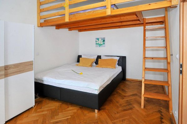 Apartment Vinohrady - фото 1