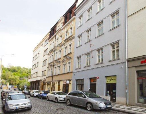 Downtown Suites Chlumova - фото 19