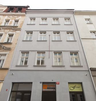Downtown Suites Chlumova - фото 20