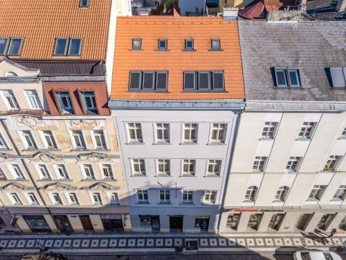Downtown Suites Chlumova - фото 21