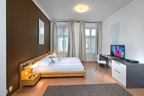 Downtown Suites Chlumova - фото 3
