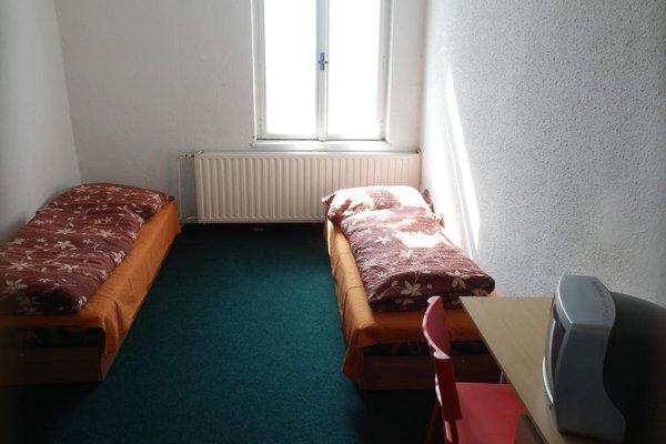Ubytovna Pod Mostem - фото 8