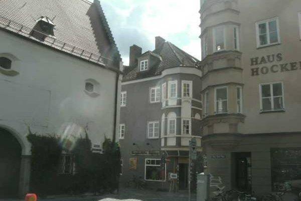 Fewo Am Rathaus Augsburg - фото 8