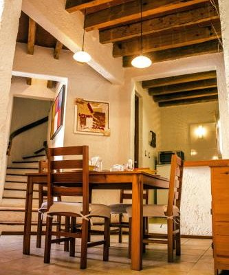 Villas San Felipe - фото 17