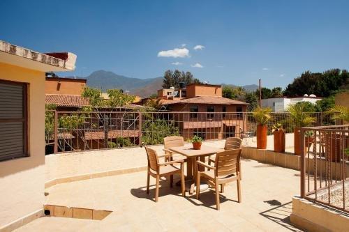 Villas San Felipe - фото 21