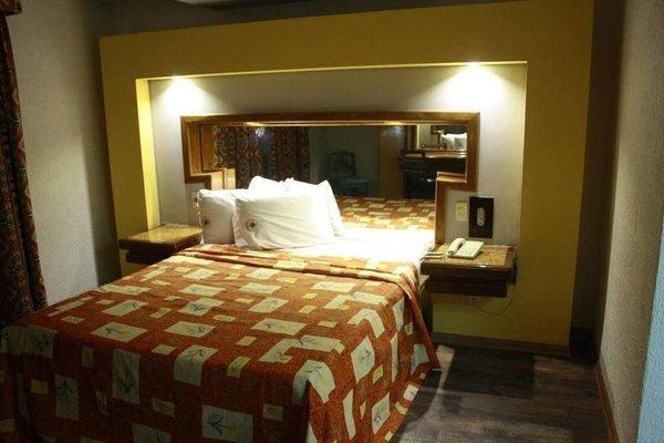 Hotel Mina - фото 1