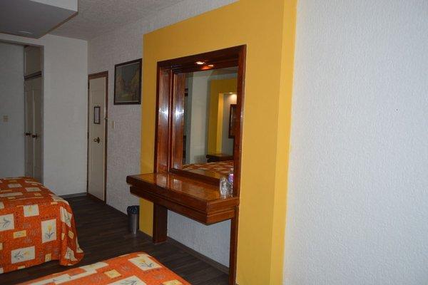 Hotel Mina - фото 10
