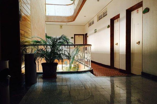 Hotel Mina - фото 12