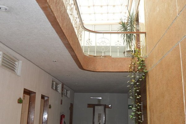 Hotel Mina - фото 13