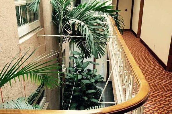 Hotel Mina - фото 16