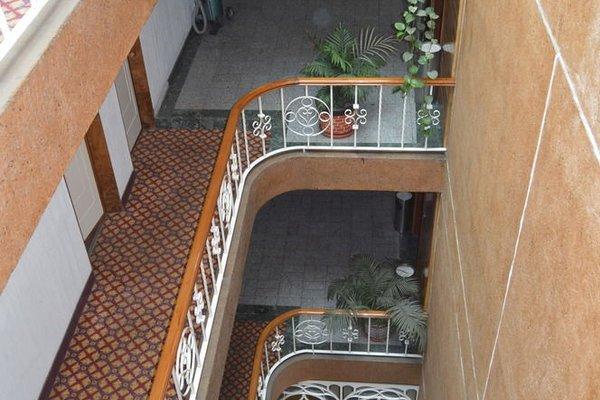 Hotel Mina - фото 17