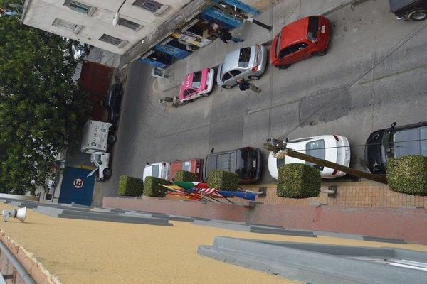 Hotel Mina - фото 23