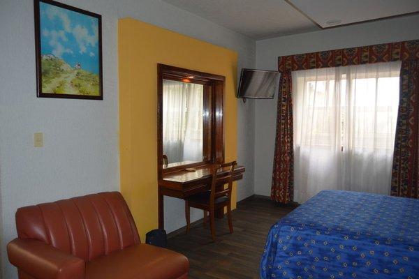 Hotel Mina - фото 4