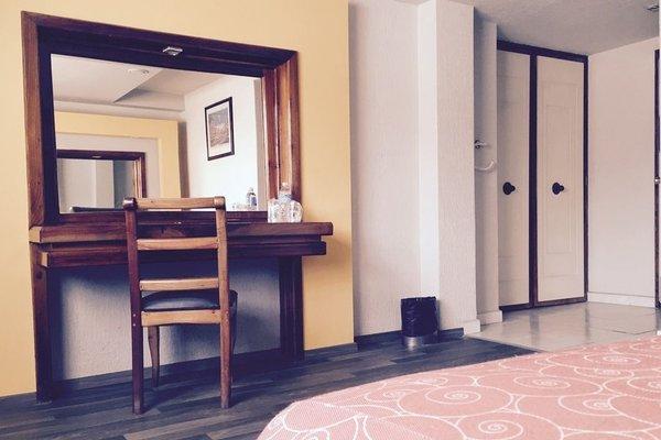 Hotel Mina - фото 5