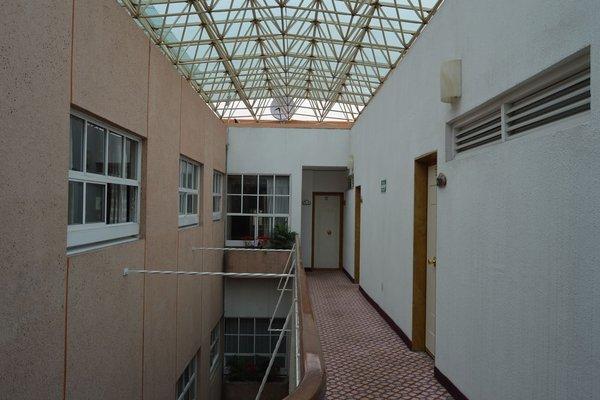 Hotel Mina - фото 6
