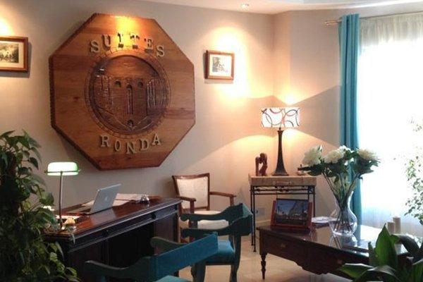 Suites Ronda - фото 6