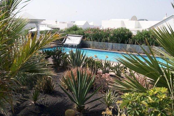 Villa Canbrita - фото 5