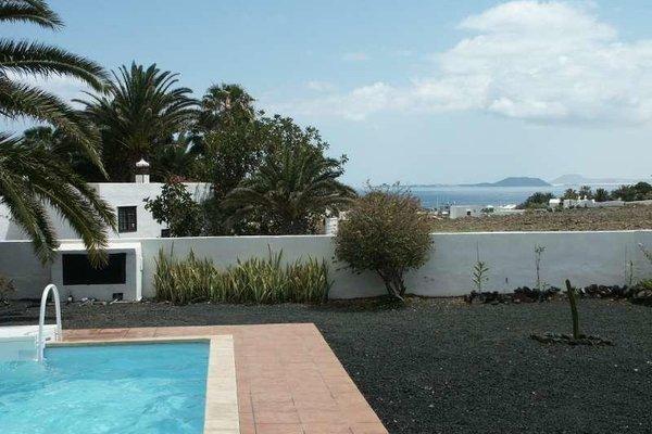 Villa Estefania - фото 35