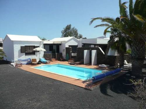 Villa Estefania - фото 21