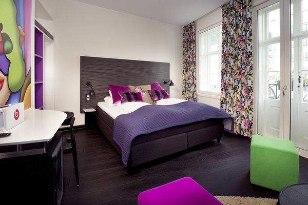 Hotel No13 - фото 2