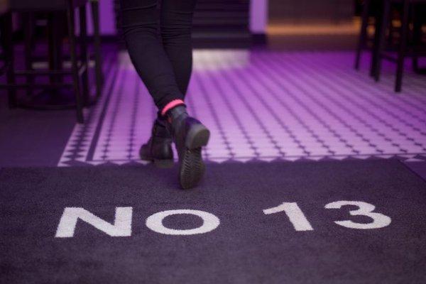 Hotel No13 - фото 22
