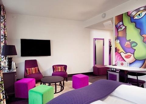 Hotel No13 - фото 7