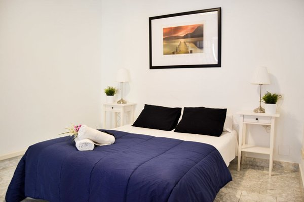 Enjoycity Malaga Apartments - фото 50