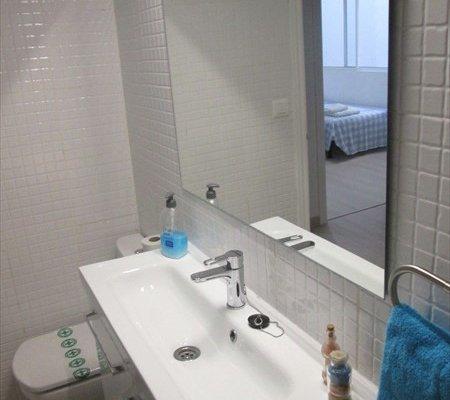 Enjoycity Malaga Apartments - фото 11
