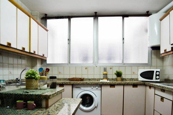 Enjoycity Malaga Apartments - фото 13