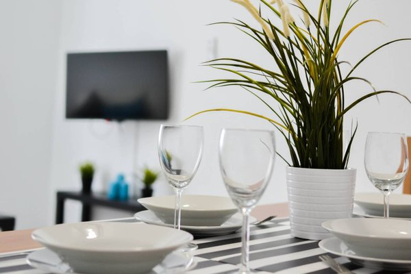 Enjoycity Malaga Apartments - фото 16