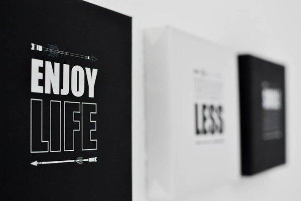 Enjoycity Malaga Apartments - фото 17