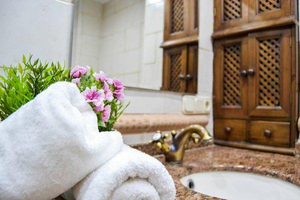 Enjoycity Malaga Apartments - фото 19